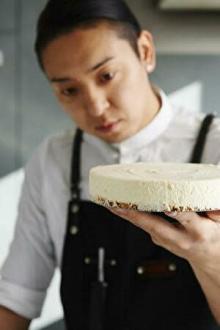 人気シェフが作るとろけるチーズケーキ「Mr.CHEESECAKE」限定フレーバーがゲットできるプロジェクトがスタート!