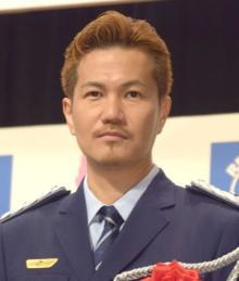 EXILE ATSUSHI、刑務所慰問の継続誓う「やるべきことが見えてきた」