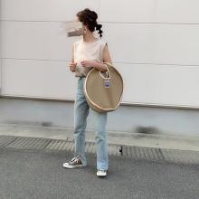 1000円で旬のコーデが完成♡ユニクロの「マーセライズコットンT」はいろち買い必須のアイテムでした!