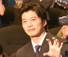 田中圭、吹替初挑戦 20歳差のカイル・チャンドラー役「根性論でやりました」