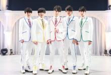 東海発5人組・Hi☆Five、2ndシングル&初ワンマンライブ決定