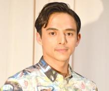 満島真之介、インスタグラムで所属事務所の退社を発表「本当に今まで有り難うございました」