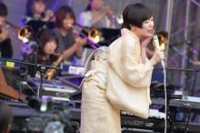 椎名林檎×宮本浩次もサプライズ登場、『日比谷音楽祭』2日間で約10万人動員