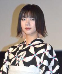 池田エライザ、風疹から完全復活「とても幸せです」