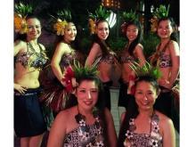 オークラ千葉ホテルで「ハワイ&タヒチナイト2019」開催!
