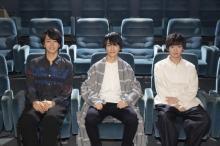 『映画刀剣乱舞』BD・DVD特典映像を一部公開 刀剣男士キャスト9人のコメンタリー
