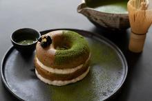 茶葉の風味を楽しむ和テイスト。京都のkoe donutsに抹茶好きさん要チェックな期間限定ドーナツが登場♡