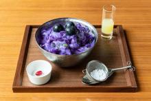 色と味が変化&音の仕掛けも。INTERSECT BY LEXUS – TOKYOの五感を刺激する新感覚かき氷で不思議体験