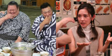 ダウンタウンVS千代丸ガチ相撲対決&星野真里が浜田によるトラウマ告白