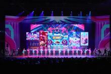 吉本興業、福岡・ヤフオクドーム敷地内に新劇場 全国16館目の常設劇場が来夏オープン