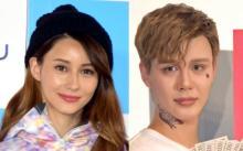 似てる? ダレノガレ明美&Mattが2ショット公開 「#カップルみたい」