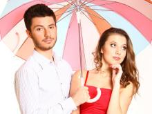 梅雨シーズンに注意!デートの非モテアイテム4つ