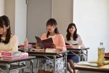 堀池亮介、藤本万梨乃らフジテレビ系列新人アナウンサー奮闘中!研修レポート①