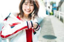 Aqours・斉藤朱夏がソロデビュー「私らしい歌を届けていきたい」 8月ミニアルバム発売