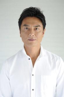 原田龍二、生放送で『人間失格』朗読へ 4時間半にわたり全編ノーカット