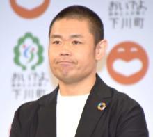 品川ヒロシ、来年に5年ぶり長編映画公開 因縁の山ちゃんへのオファーは断念?
