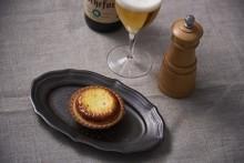 ビールやワインのおともにぴったり♡チーズタルト専門店「ベイク」に初の塩系セイボリーチーズタルトが登場!