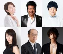 藤岡弘、18年ぶりにフジテレビのドラマに「映像界の新しい突破口になる気がしている」
