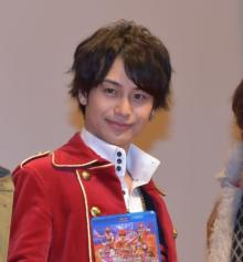 ゴーカイレッド・小澤亮太、久々のマーベラス節に観客歓声 『ゴーカイジャー』から8年経過にしみじみ