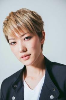 元宝塚男役スター・七海ひろき、退団後初の演技はアニメ声優 8月にメジャーデビューも
