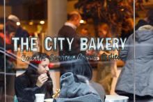 パン好きさんが訪れたくなるスポットが赤坂に♡THE CITY BAKERY STUDIO TOKYOがついにオープン!