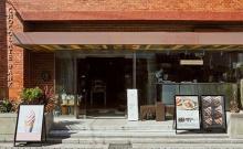 """完全予約制で『カカオ』が主役のコースを楽しめるレストラン""""ROBB""""。鎌倉""""CHOCOLATE BANK""""金庫室内に誕生"""