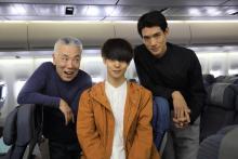 """""""ラジハ""""特別編が放送決定!イッセー尾形、中島歩がゲスト出演!"""