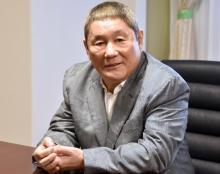 """たけし元妻・幹子さん、""""数百億""""財産分与報道を否定"""