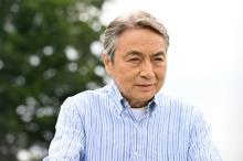 西郷輝彦、24年ぶり日曜劇場出演「若い連中とともに作り上げていきたい」