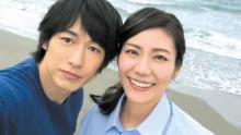 松下奈緒&ディーン・フジオカ、北条司総監督の実写映画でW主演 映像と音楽のみの長編オムニバスに挑戦