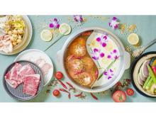 夏のダイエットに◎!発汗×美肌のオシャレな薬膳鍋