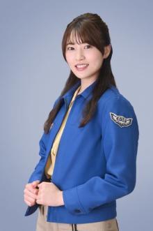 新番組『ウルトラマンタイガ』ヒロイン女優交代 新キャストは吉永アユリ