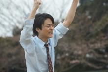 30歳で高校生役の木村了、自分の制服姿に「さすがにアップはダメ(笑)」