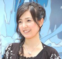 『千と千尋の神隠し』主人公・千尋役の柊瑠美が結婚報告「温かい家庭を」