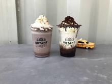 おいしくクールダウン&紫外線対策も♡夏にうれしいサンケアドリンク&かき氷がBRYANT COFFEEに登場!