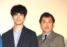 ネットの声に怯える吉田鋼太郎、エゴサーチは「1日5回」 FF映画の演技好評価で安堵