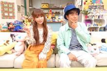 『ポケモンSM』新EDテーマは「タイプ:ワイルド」 中川翔子&ヒャダイン名曲届ける