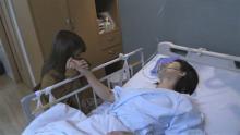 中京テレビ・恩田千佐子アナのがん闘病に密着 子供たちへのがん告知、復帰をめぐる人事とのやりとりまで
