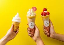 関西発・人気クレープ店「YORKYS Creperie」が関東初進出!SHIBUYA109に6月28日オープン♡
