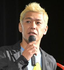 ロンブー田村亮、虚偽の説明を謝罪 謹慎期間「自分を見つめ直す」