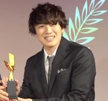 人気YouTuber水溜りボンド・カンタ、『WELLNESS AWARD』特別賞を受賞「本当に光栄」