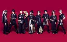 和楽器バンド、ユニバーサル移籍で本格海外進出へ「新たな環境において挑戦する」