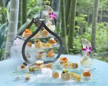 「令和」初の夏を優雅に演出♡リーガロイヤルホテル大阪、夏のアフタヌーンティーは大人のトロピカル♪