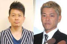 テレビ朝日、吉本発表は「誠に遺憾」 収録済み番組は「対応を慎重に検討」