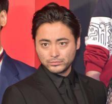 山田孝之、村西とおる監督役で手応え「これが日本だ!」 武監督は対女優のハラスメント対策明かす
