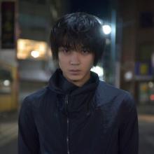 磯村勇斗、冷酷な殺し屋役に挑戦 三浦春馬と激しいアクション「ぶつかっていきたいです」