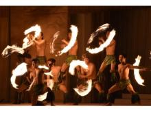 スパリゾートハワイアンズで「シバオラ」の特別ショー開催!
