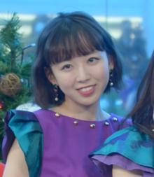 アンジュルムの勝田里奈が卒業発表 ファッションの道へ【コメント全文】
