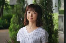 川田裕美アナ、本格女優業に挑戦 日曜劇場で大谷亮平の妻役に