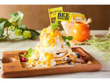 「たっぷりマンゴーのアイスパンケーキ」が期間限定で88円に!